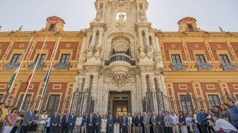 Burgos y Romero, un periodista y un torero, hijos predilectos de Andalucía