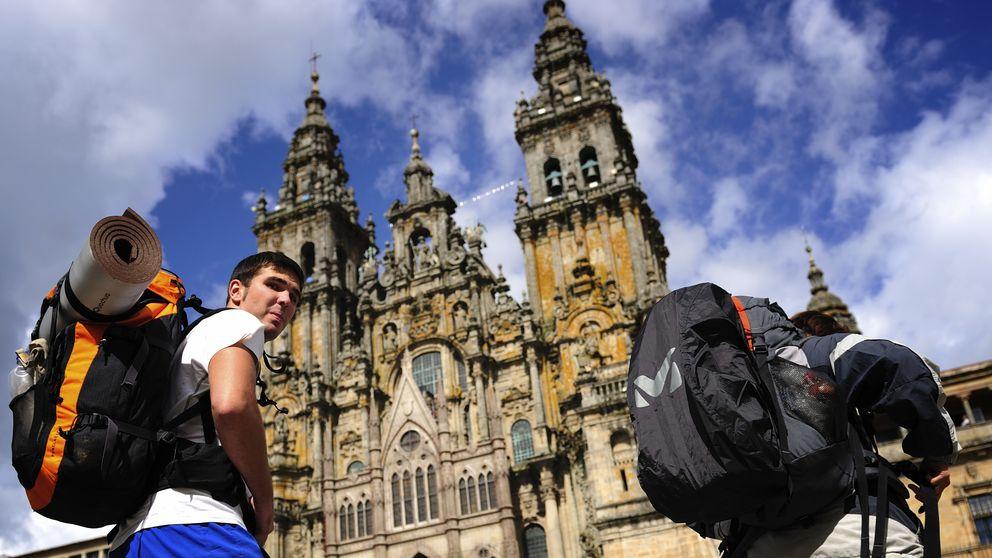 El Camino de Santiago: mochilas, conciertos y no mucha religión