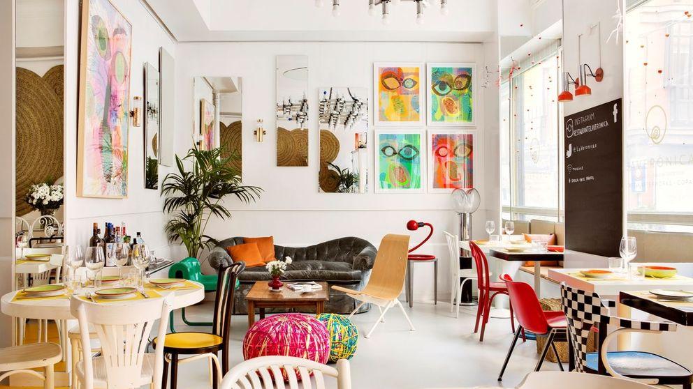 Vive tu propio ARCO: ocho bares en los que te sentirás un artista