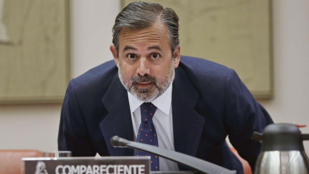 Acuamed: el nº3 de Presidencia asistió a la cita donde se pactó pagar 40 millones a FCC