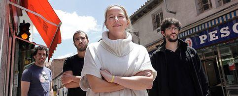 Foto: Del despido a liderar la información científica en español en solo un año