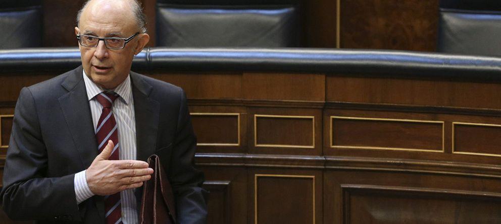Foto: El Gobierno no logrará que Google, Apple ni Amazon paguen impuestos en España