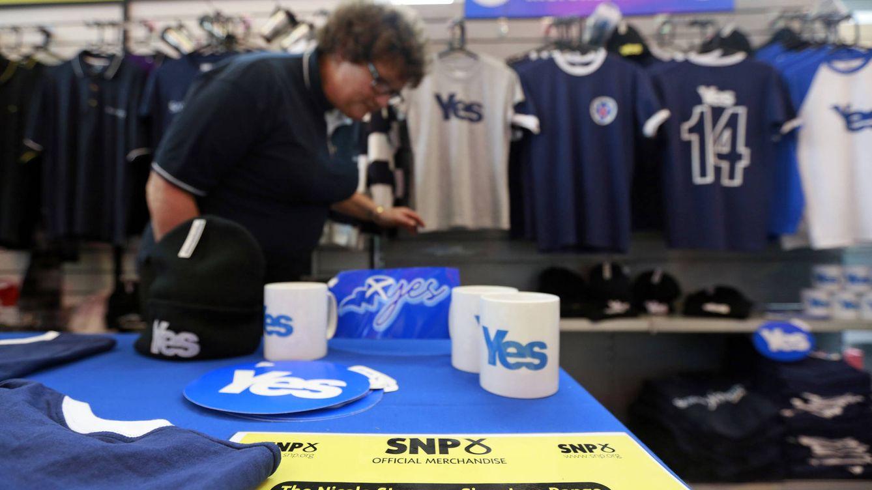 Escocia avanza hacia la independencia, ¿y ahora qué?