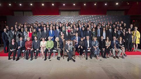 Premios Goya 2019: horario, nominados y otras cosas que saber antes de la gala
