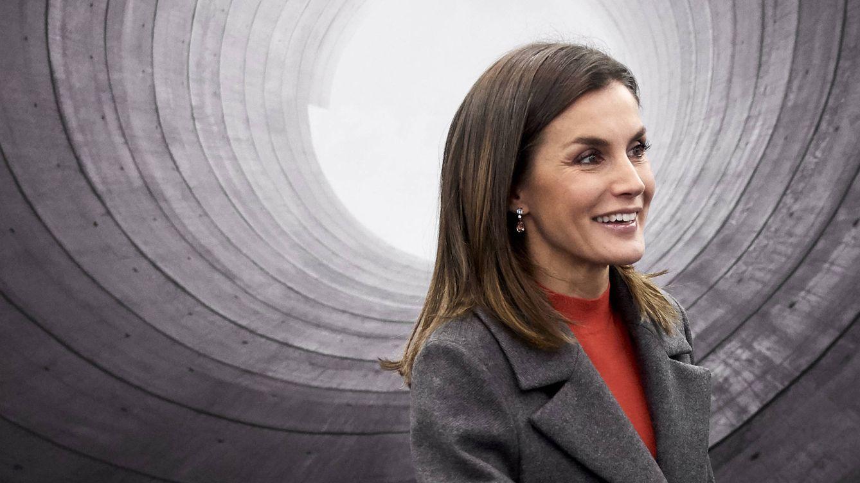 Letizia Ortiz, la reina de internet en España y el personaje más 'googleado' de Casa Real