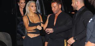 Post de Kim Kardashian sufre un nuevo robo en su casa (igual que Mariah Carey)