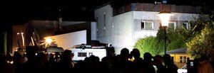 El carcelero austriaco fue condenado hace años por abusos sexuales, según 'The Times'