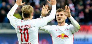 Post de Así es el contracultural RB Leipzig, la gran sensación de la Bundesliga