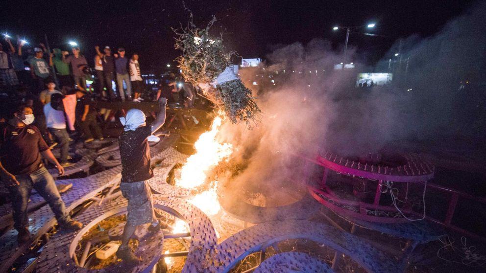 Ortega deroga la reforma de la Seguridad Social tras las protestas que dejan 30 muertos
