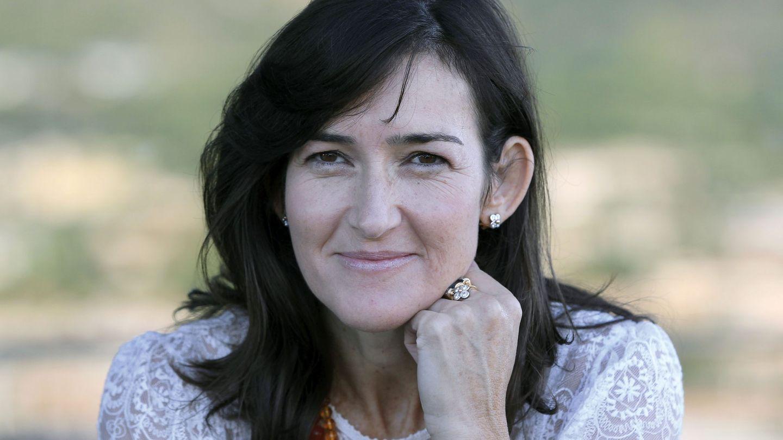 Ángeles González-Sinde, en una imagen de archivo. (EFE)
