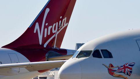 Virgin Atlantic pacta un paquete de rescate de 1.300 millones de euros