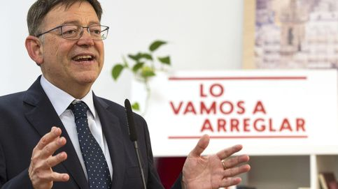 Puig hace un casting para encontrar un conseller de Hacienda independiente