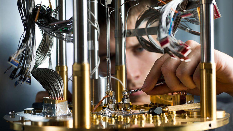 Cómo los ordenadores cuánticos cambiarán para siempre la computación