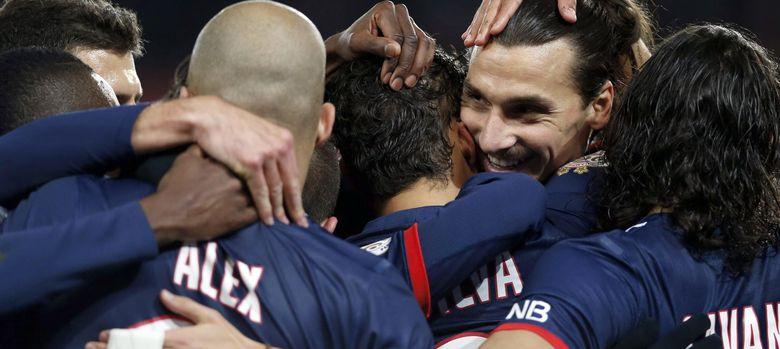 Foto: El PSG está en el punto de mira de la UEFA (Efe).