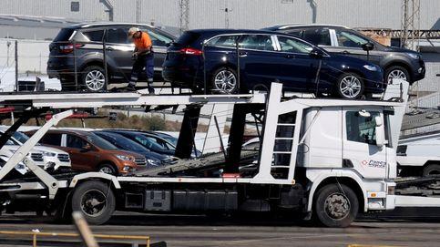 La ralentización de la economía internacional pasa factura a la industria