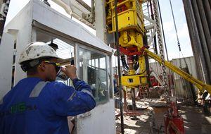 Los devotos del 'fracking'
