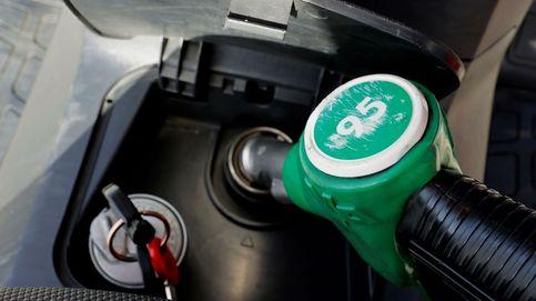 Y tras la luz, el combustible: el precio de la gasolina alcanza máximos de siete años