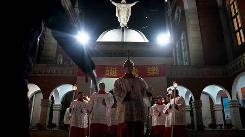 El pacto entre China y el Vaticano y la nueva ola de represión: Es una increíble traición