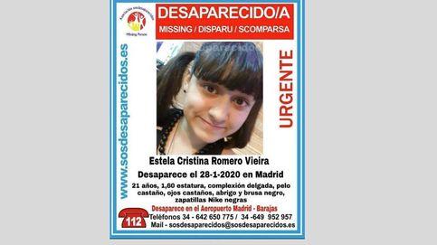 Denuncian la desaparición de una joven y su posible relación con tráfico de personas