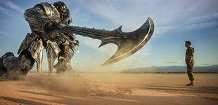 Post de 'Transformers: El último caballero'. Una saga que tritura tu cerebro y debe cerrar ya