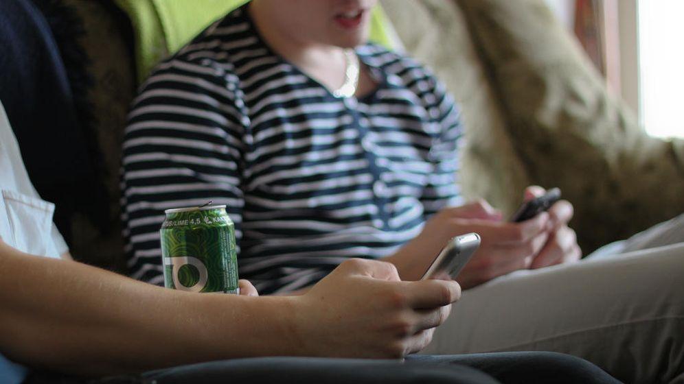 Foto: Muchos wifi gratis son una trampa para espiar tu móvil, pero puedes evitarlo
