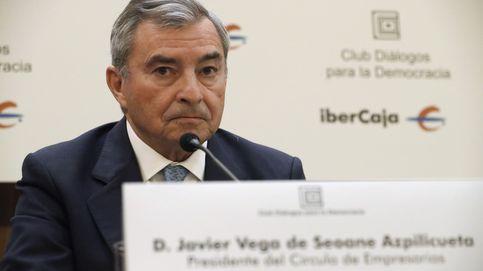 El Círculo de Empresarios, sobre Cataluña: Los empresarios huyen como de la peste