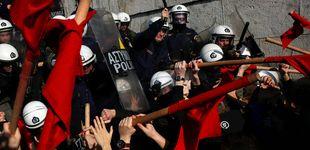 """Post de """"Conoce a una familia rota por la crisis"""": la miseria de Grecia como atracción turística"""