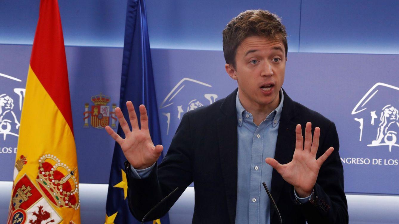 Más País propondrá elegir a parte de los miembros del CGPJ por sorteo