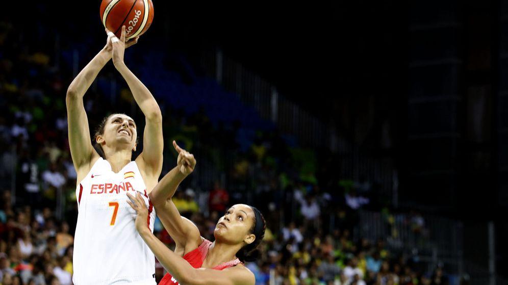 Baloncesto: Los cuartos de final del baloncesto femenino de los ...