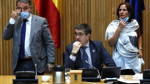PSOE y PP negocian para salvar la comisión de reconstrucción con un mínimo acuerdo
