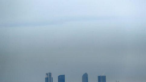 Madrid mantiene por cuarto día el protocolo de contaminación: límite a 70 km/h