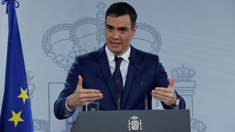 Sánchez tira de inversiones frente a las dudas sobre las reformas del plan de recuperación