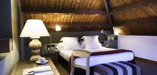 Post de Pequeños hoteles casi secretos para disfrutar de la 'verdadera' Barcelona