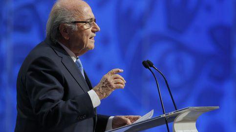 Joseph Blatter deja de ser miembro del COI