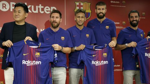 Piqué y su manera de decir que Neymar se iría del Barcelona por Messi