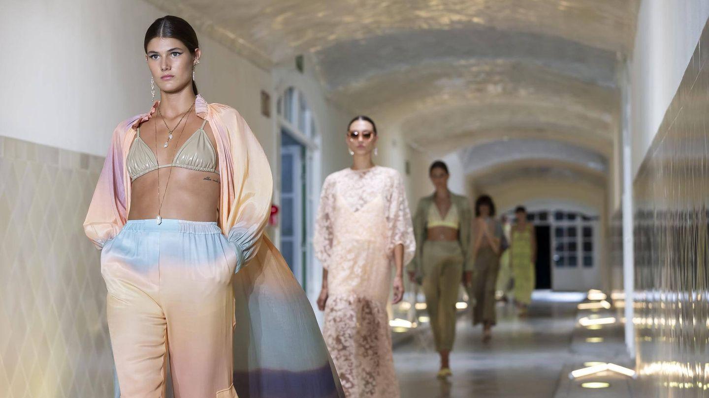 Eikò Ai. Blondas. (080 Barcelona Fashion Week)