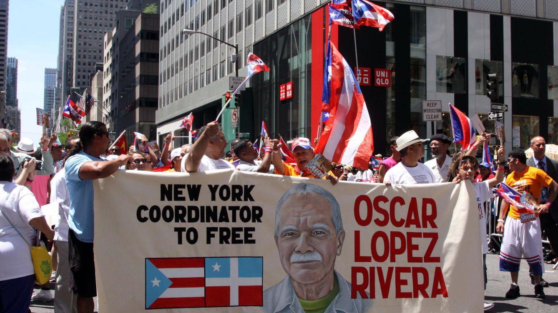 El último dilema de Obama: indultar o no a un terrorista puertorriqueño