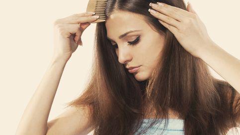 Estas son las razones por las que se te cae el pelo, según los médicos