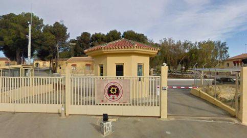 Una soldado del Ejército denuncia haber sido violada por sus compañeros en Antequera