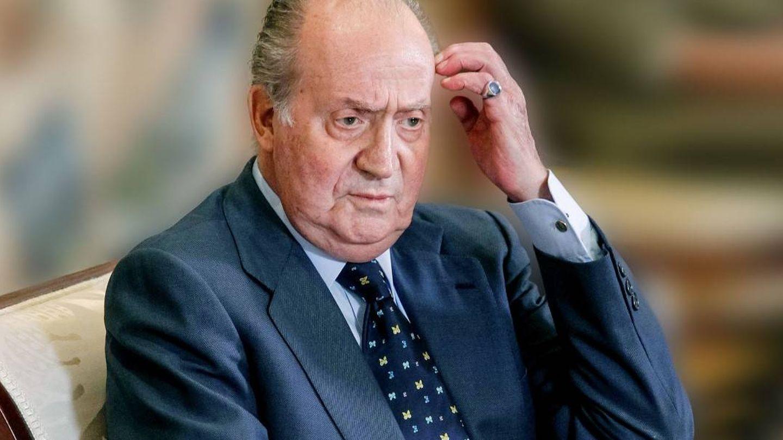 Juan Carlos I. (Alamy)