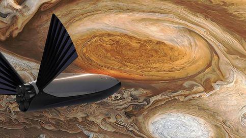 Elon Musk revela su plan maestro para colonizar Marte en 2023