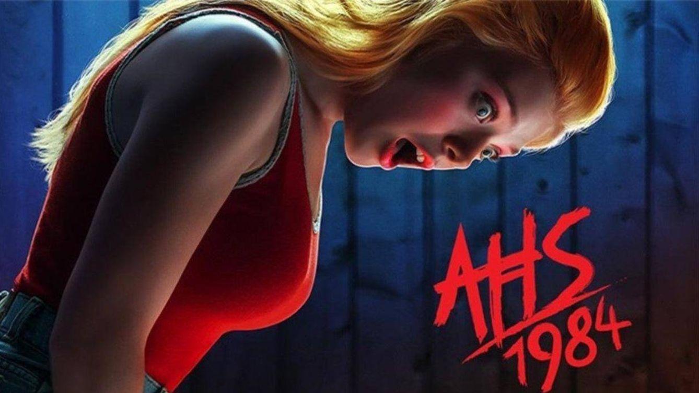 'American Horror Story 1984' o cómo homenajear a los grandes del cine de terror
