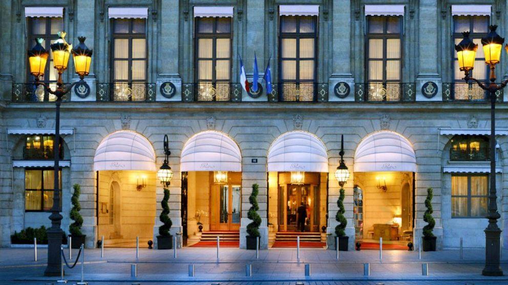 El misterioso robo millonario en el hotel Ritz de París a una princesa saudí