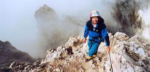 Post de Messner, la leyenda del montañero del que sospecharon durante 30 años
