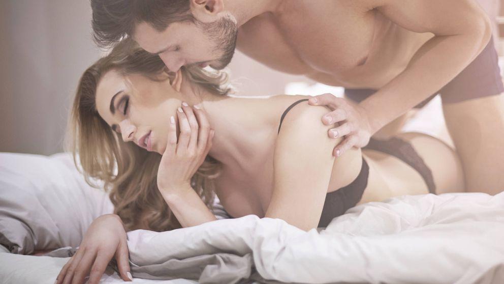El momento en el que debes tener más sexo, según tu edad
