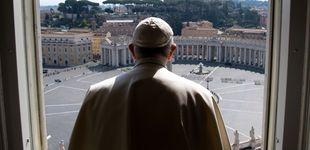 Post de El coronavirus llega al corazón del Vaticano: un colaborador del Papa da positivo