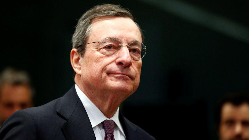 El riesgo de recesión en Alemania cambia el plan del BCE y resucita los estímulos