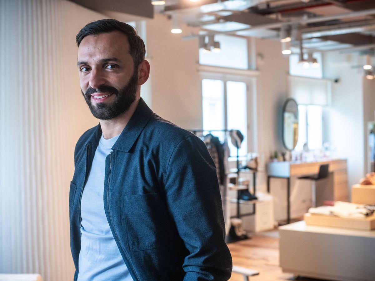 Foto: Carlos Inacio es director general de Primark en España y Portugal desde julio de 2019.