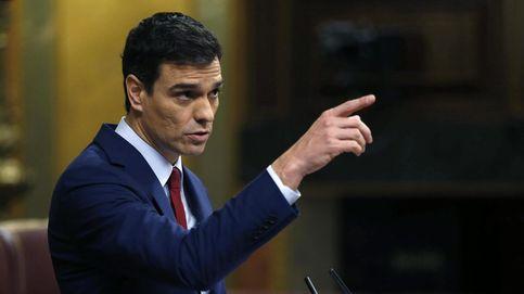 """Sánchez a Rajoy: """"Ha hecho un destrozo enorme con su gestión"""