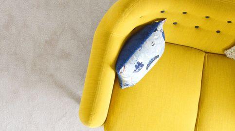 5 muebles cargados de color para dar un cambio a la decoración de tu casa